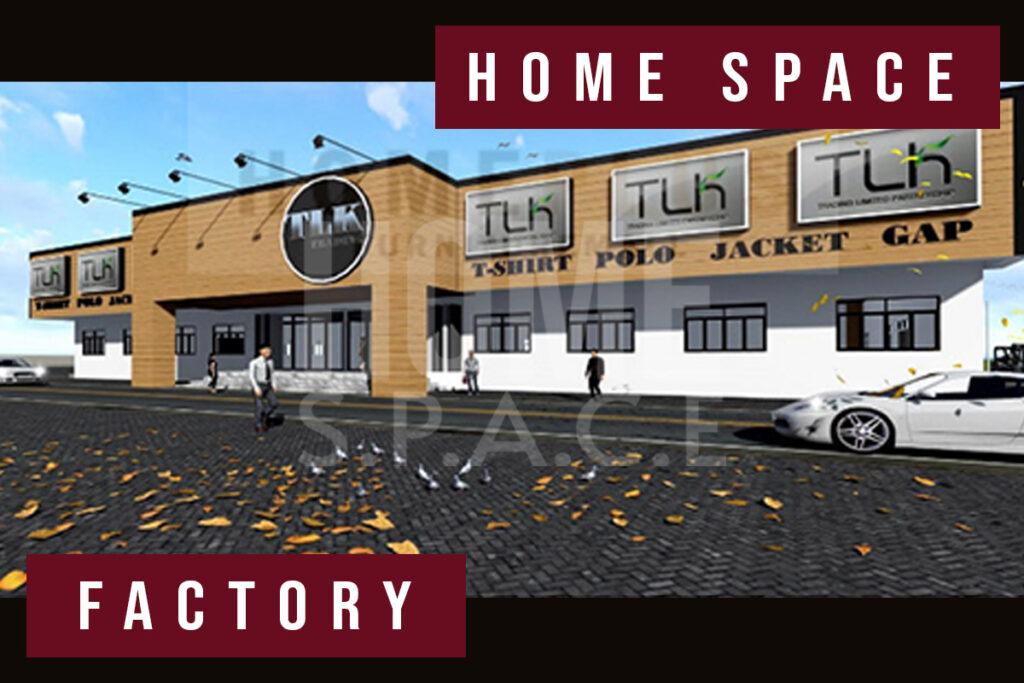 ก่อสร้าง factory สกลนคร