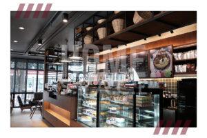 ร้านกาแฟ สกลนคร